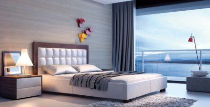 Świetne triki waranżacji sypialni, które ułatwią życie