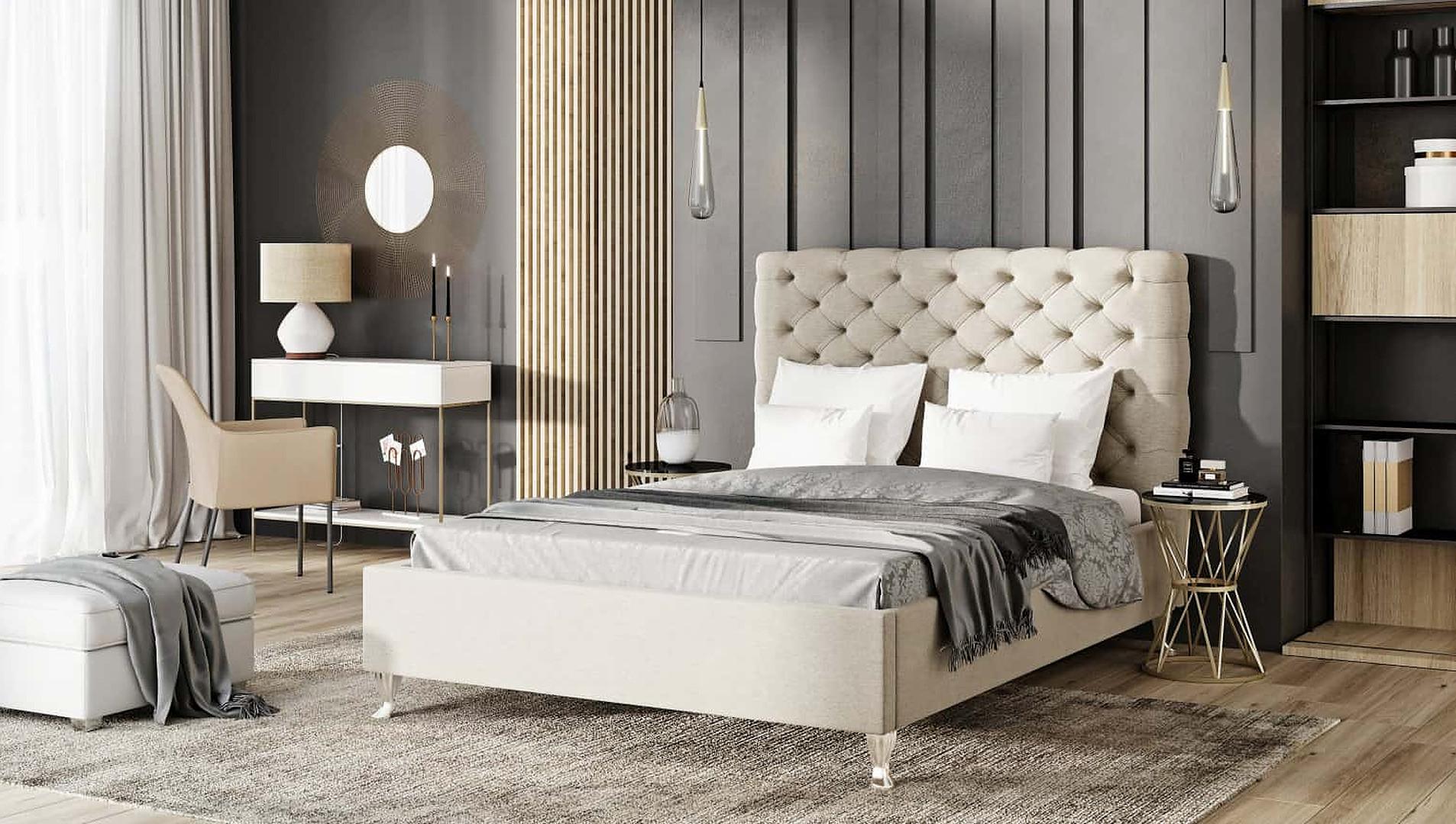 Zdrowa sypialnia