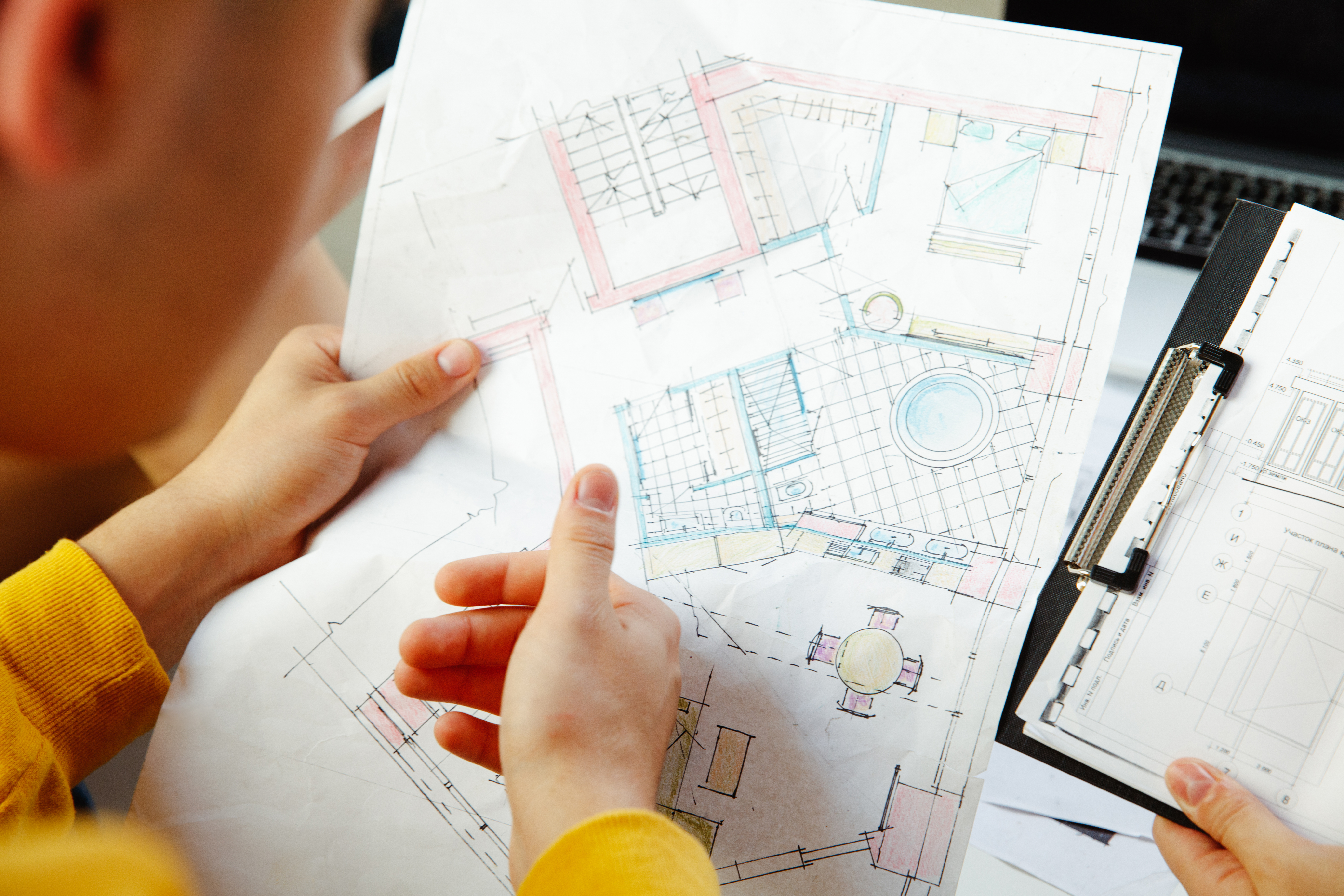 Budujesz dom- jak i gdzie zaprojektować sypialnię?